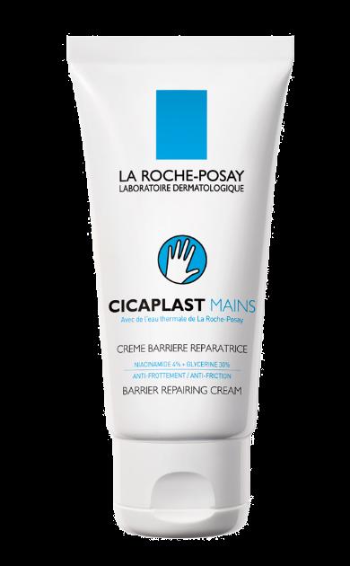 CICAPLAST MANOS, Reparación Epidérmica | La Roche Posay