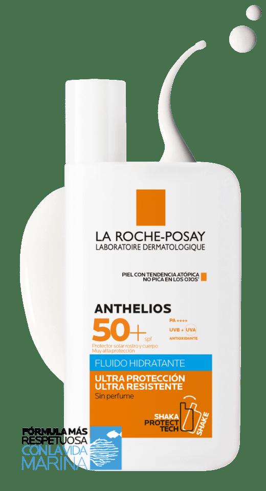 Anthelios producto principal